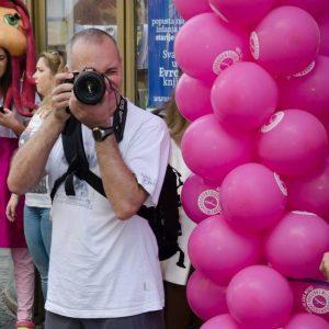 Fotograf-Baloni